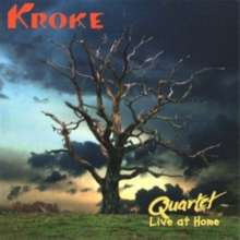 Kroke: Quartet - Live At Home, CD