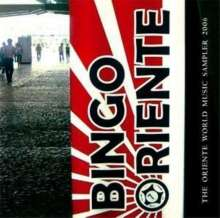 Bingo Oriente!, CD
