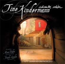 Tine Kindermann: Schamlos schön, CD