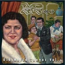 Istanbul Tango 1927 - 1953, CD