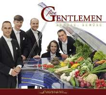 Five Gentlemen - Gemüse, Gemüse, CD