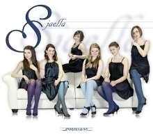 Sjaella, CD