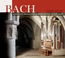 Johann Sebastian Bach (1685-1750): Bach-Orgelwerke, CD