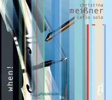 Christina Meißner - When!, CD