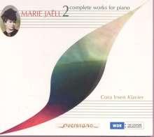 Marie Jaell (1846-1925): Sämtliche Klavierwerke Vol.2, CD