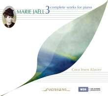Marie Jaell (1846-1925): Sämtliche Klavierwerke Vol.3, 2 CDs