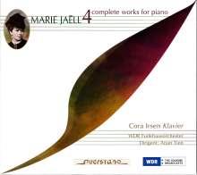 Marie Jaell (1846-1925): Sämtliche Klavierwerke Vol.4, CD