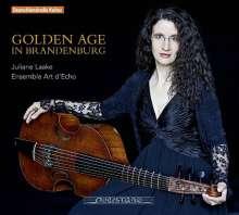 Golden Age in Brandenburg, CD
