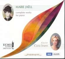 Marie Jaell (1846-1925): Sämtliche Klavierwerke, 5 CDs