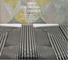 Christian Brembeck - Über die Maßen herrlich, CD