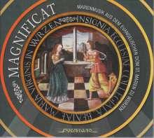 Magnificat - Marienmusik aus dem Dom St.Marien Wurzen, CD