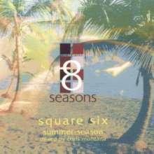 8 Seasons Square Six, CD
