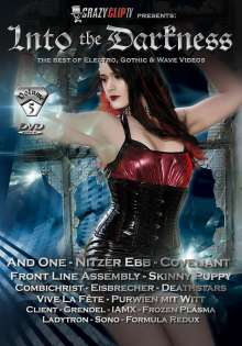 Into The Darkness 5: The Best Of Electro, Gothic & Wave Videos, DVD