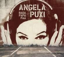 Angela Puxi: Badapapapaa, CD