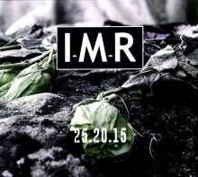 I-M-R: 25.20.15, CD