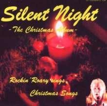 Rockin' Roary: Silent Night: The Christmas Album, CD