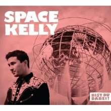 Space Kelly: Bist du dabei?, CD
