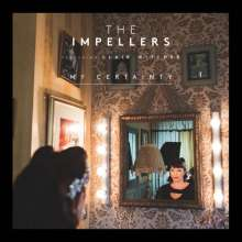 The Impellers: My Certainty, CD