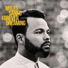 Myles Sanko: Forever Dreaming, CD