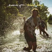 Mamas Gun (Soul): Golden Days, CD