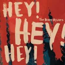 "The Honey Ryders: Hey! Hey! Hey! (Lim.Ed.), Single 7"""