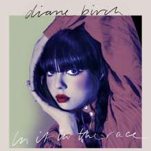 Diane Birch: In It For The Race (Limited-Edition), Single 7""