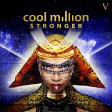 Cool Million: Stronger, CD