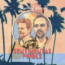 Martin & Garp: Sentimental Fools, CD