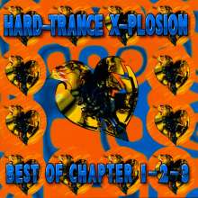 Hard-Trance X-Plosion - Best Of 1-3, CD