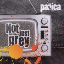 Panica: Not Everything's Just G, CD