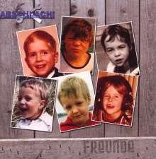 Abschlach!: Freunde, CD