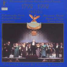 200 Jahre Teatro La Fenice, 2 CDs