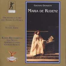 Gaetano Donizetti (1797-1848): Maria de Rudenz, 2 CDs