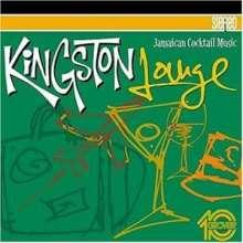 Kingston Lounge, CD