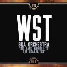 Western Standard Time: Ska Orchestra - Big Band Tribute To The Skatalites (Limited Edition), 2 LPs