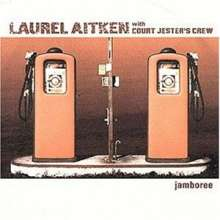 Laurel Aitken: Jamboree, LP
