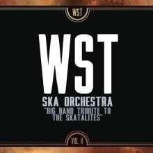 Western Standard Time: Ska Orchestra - Big Band Tribute To The Skatalites, CD