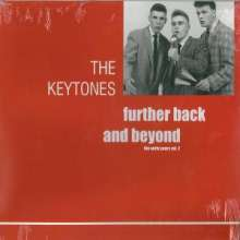 Keytones: Further Back And Beyond-Early Years2, CD