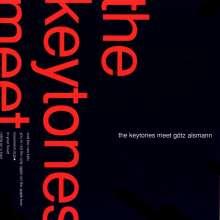 Keytones: The Keytones Meet Götz Alsmann, CD