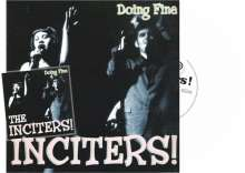 The Inciters: Doing Fine, LP