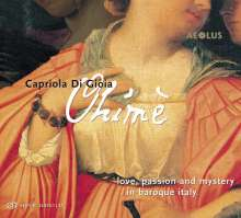 Ohime - Liebe,Leidenschaft & Magie im barocken Italien, Super Audio CD