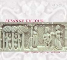 Susanne un jour, Super Audio CD