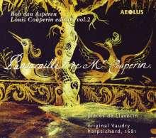Louis Couperin (1626-1661): Louis Couperin Edition Vol.2, SACD