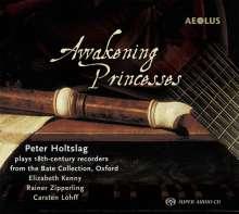 Peter Holtslag - Awakening Princess, Super Audio CD