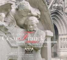"""...et apres Cesar Franck? - L'Organiste """"belle epoque"""" et l'heritage franckiste, Super Audio CD"""
