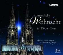 Romantische Weihnacht im Kölner Dom, Super Audio CD