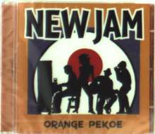 New Jam: Orange Pekoe, CD