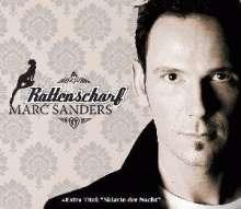 Marc Sanders: Rattenscharf, Maxi-CD