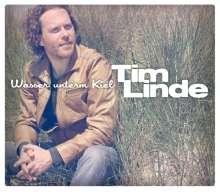 Tim Linde: Wasser unterm Kiel, Maxi-CD