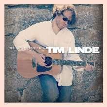 Tim Linde: Menschenverstand, CD